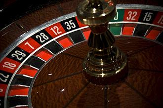 Jouer à la roulette en ligne